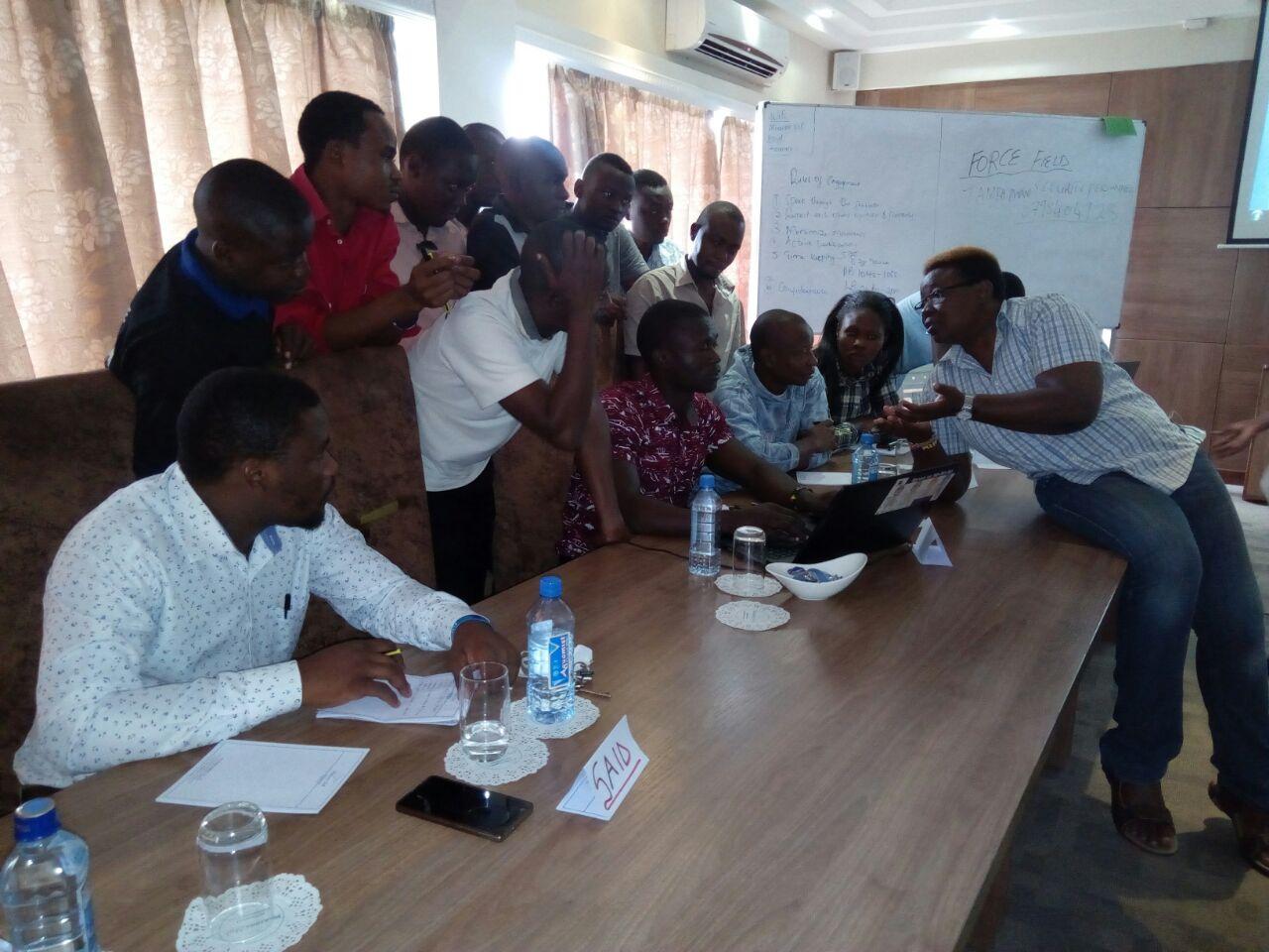 PEMA 9th AGM held in Mombasa