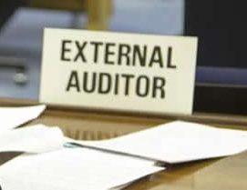 External Auditor (2020 – 2022)